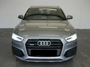 Audi Q3 SPORT 2.0 TFSI S LINE 180ch PANO/GPS/S-LINE Occasion