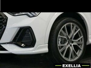 Audi Q3 Sportback S Line 35 TDI S Tronic  Occasion