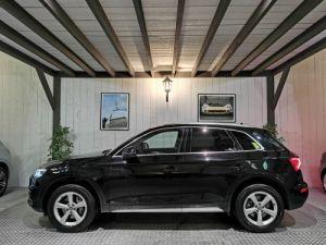 Audi Q5 2.0 TDI 163 CV DESIGN LUXE QUATTRO BVA Vendu