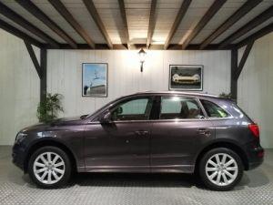 Audi Q5 2.0 TDI 170 CV AVUS QUATTRO BV6 Occasion
