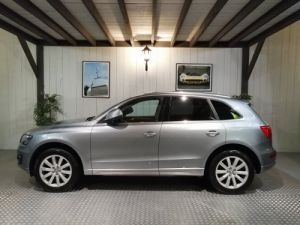 Audi Q5 2.0 TDI 170 CV AVUS QUATTRO BVA Vendu