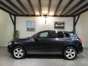 Audi Q5 2.0 TDI 177 CV  AMBITION LUXE QUATTRO BVA Occasion