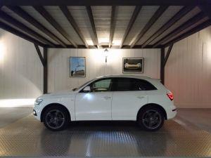 Audi Q5 2.0 TDI 177 cv Sline Vendu