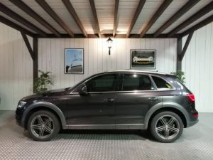 Audi Q5 2.0 TDI 190 CV Ambition Luxe Occasion