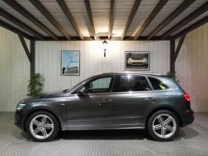 Audi Q5 2.0 TDI 190 CV COMPETITION BVA Vendu