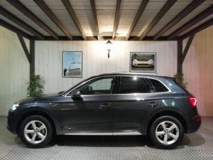 Audi Q5 2.0 TDI 190 CV DESIGN LUXE QUATTRO BVA Occasion