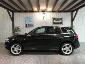 Audi Q5 2.0 TDI 190 CV Sline Vendu
