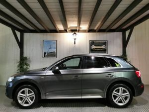 Audi Q5 2.0 TDI 190 CV SLINE QUATTRO BVA Occasion