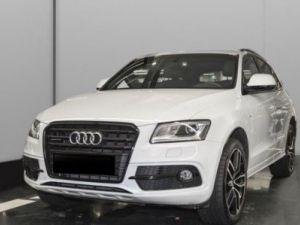 Audi Q5 2.0 TDI 190CH CLEAN DIESEL S LINE S TRONIC 7 Occasion
