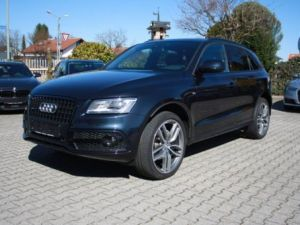 Audi Q5 2.0 TDI 190CH CLEAN DIESEL S LINE S TRONIC 7 Occasion