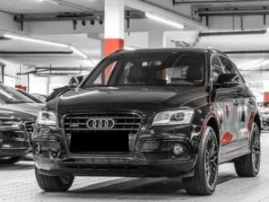 Audi Q5 2.0 TFSI 230CH S LINE QUATTRO TIPTRONIC Occasion