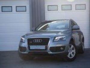 Audi Q5 3.0 TDI Vendu