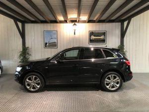 Audi Q5 3.0 TDI 245 CV AVUS QUATTRO BVA Occasion
