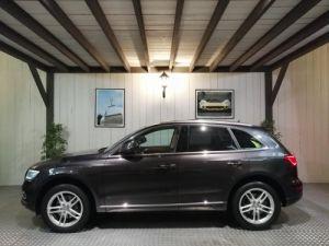 Audi Q5 3.0 TDI 258 CV AVUS QUATTRO BVA Vendu