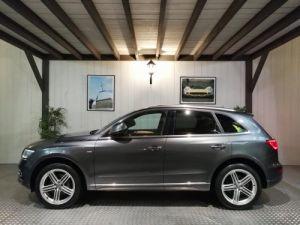 Audi Q5 3.0 TDI 258 CV SLINE QUATTRO BVA Occasion