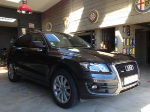 Audi Q5 3.0 TDI V6 240 cv Avus Vendu