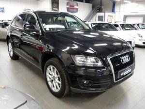 Audi Q5 3.0 V6 TDI 240CH AMB LUXE QUATTRO Occasion