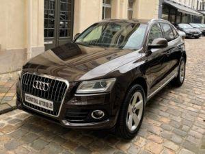 Audi Q5 3.0 V6 TDI 245 AMBITION LUXE QUATTRO S TRONIC 7 Occasion