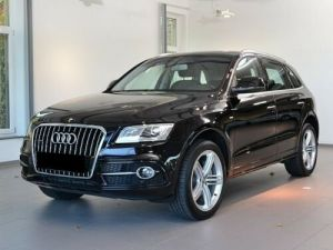 Audi Q5 3.0 V6 TDI 258CH CLEAN DIESEL AMBITION LUXE QUATTRO S TRONIC 7 Occasion
