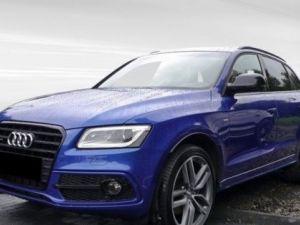 Audi Q5 3.0 V6 TDI 258CH CLEAN DIESEL S LINE QUATTRO S TRONIC 7 Occasion