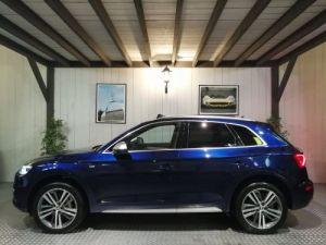 Audi Q5 40 TDI 190 CV SLINE QUATTRO BVA Occasion
