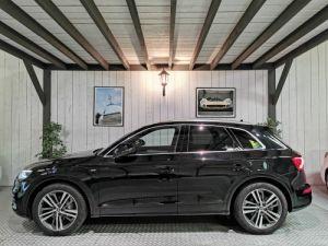 Audi Q5 50 TDI 286 CV SLINE QUATTRO BVA DERIV VP Occasion