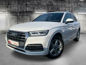 Audi Q5 Audi Q5 2.0TDI Quattro S-line 10cv (190ch) Vendu