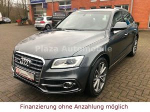 Audi Q5 Audi SQ5 3.0 V6 TDI 326Cv competition quattro/GPS/Camera/Toit Panoramique/Garantie 12 Mois/ Occasion