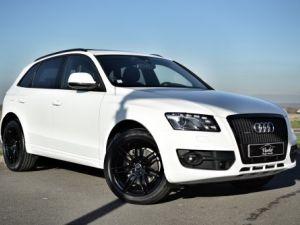 Audi Q5 MAGNIFIQUE AUDI Q5 3.0 V6 TDI QUATTRO 240ch STRONIC full options AVUS EXCLUSIVE 1ERE MAIN FBLS KMS Vendu