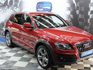 Audi Q5  Q5 3.0 V6 quattro finition off road  Vendu