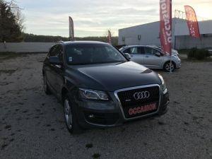Audi Q5 S LINE Occasion