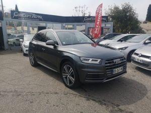 Audi Q5 S-LINE Occasion