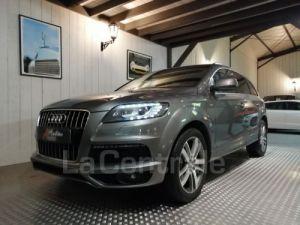 Audi Q7 2 3.0 V6 TDI 245 S LINE 7PL Occasion
