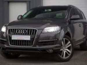 Audi Q7 3.0 TDI Vendu