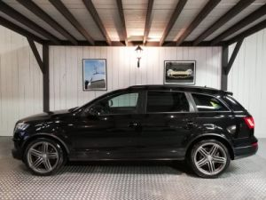 Audi Q7 3.0 TDI 245 cv Avus 7 Pl Vendu