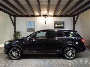 Audi Q7 3.0 TDI 245 CV AVUS QUATTRO BVA 7PL Vendu