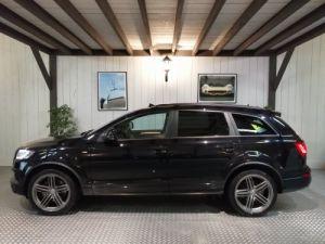 Audi Q7 3.0 TDI 245 CV SLINE Occasion