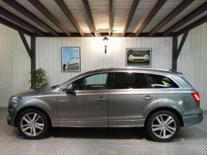 Audi Q7 3.0 TDI 245 CV SLINE 7PL Occasion