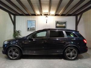 Audi Q7 3.0 TDI 245 CV SLINE QUATTRO BVA 7PL Occasion