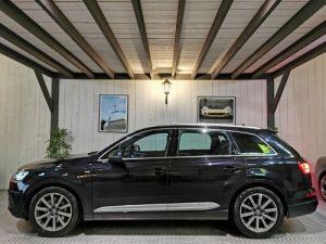 Audi Q7 3.0 TDI 272 CV AVUS EXTENDED QUATTRO BVA 7PL Vendu