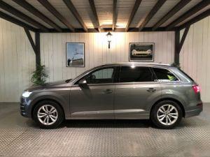 Audi Q7 3.0 TDI 272 CV AVUS QUATTRO 7PL Occasion