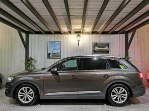 Audi Q7 3.0 TDI 272 CV SLINE QUATTRO BVA 7PL  Vendu