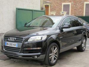 Audi Q7 3.0 V6 TDI 233CH AVUS QUATTRO TIPTRONIC 5 PLACES Occasion