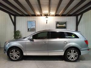 Audi Q7 4.2 TDI 326 CV AVUS Occasion