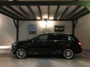 Audi Q7 4.2 TDI 340 cv Avus Vendu
