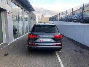 Audi Q7 50 TDI 286ch S Edition quattro tiptronic 7 places Occasion
