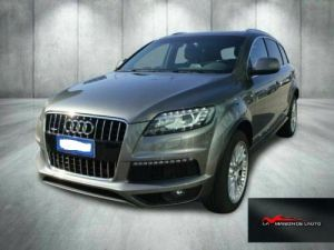Audi Q7 Audi Audi Q7 3.0 tdi clean Advanced Plus quattro 245c Occasion