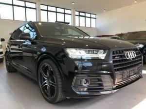 Audi Q7 Audi Q7 3.0 TDI 272 V6 S Line/ 7-PLACES/JANTES 22/PROJECTEURS Matrix/TOIT PANO/GARANTIE 12MOIS Occasion