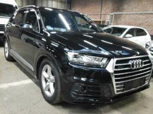 Audi Q7 Audi Q7 quattro 3.0 TDI 272 Ch S-line/7places/,BOSE,Alcantara/Garantie 12 mois Occasion