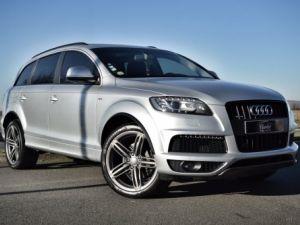Audi Q7 FACELIFT 3.0 V6 TDI 245ch BVA8 AVUS + S-LINE PLUS Vendu